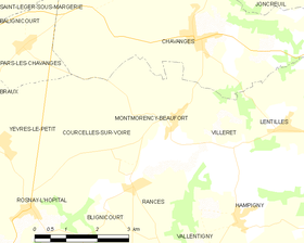 Map commune FR insee code 10253.png
