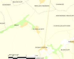 Map commune FR insee code 10445.png