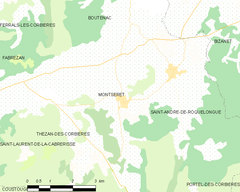 Map commune FR insee code 11256.png