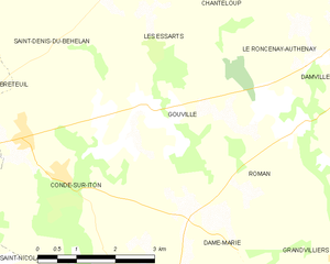 Map commune FR insee code 27293.png
