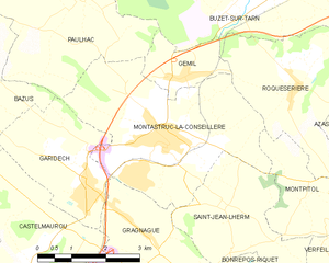 Map commune FR insee code 31358.png