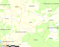 Map commune FR insee code 58189.png