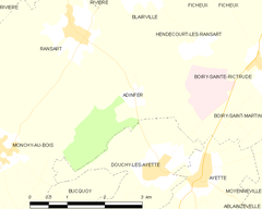 Map commune FR insee code 62009.png