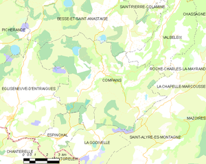 Map commune FR insee code 63117.png