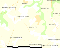 Map commune FR insee code 76064.png