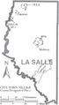 Map of La Salle Parish Louisiana With Municipal Labels.PNG