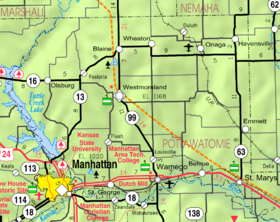 Map of Pottawatomie Co, Ks, USA.png