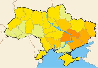Metal production in Ukraine