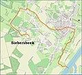 Map of stream Siebersbeek.jpg