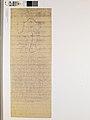 Mapa (?) dos Registros Paroquiais da Freguezia do Brás de 1854 a 1856 - 5, Acervo do Museu Paulista da USP.jpg