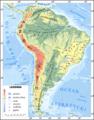 Mapa Hipsometryczna Ameryki Południowej.png