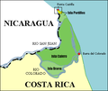 Mapa de Isla Calero, Costa Rica 2.png