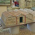 Maquette van een warenhuis - Honselersdijk - 20405411 - RCE.jpg