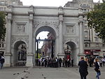 Marble Arch, London (25th September 2014) 004.JPG