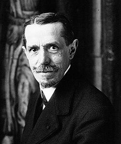 Marcel baschet 1918