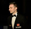 Marcel Eckardt at Snooker German Masters (DerHexer) 2015-02-08 05.jpg