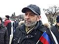 March in memory of Boris Nemtsov in Saint Petersburg (2019-02-24) 03.jpg