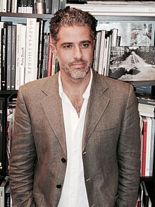 Marco Anelli New York Book Signing at STRAND.jpg