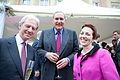 Marcus Agius, Barclays; Glen Moreno, Pearson; and Rona Fairhead, FT Group (5881560092).jpg