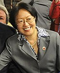 Margaret Chin 2011
