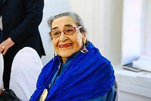 Loyola, Margot (1918-2015)