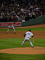 Mariano Rivera vs Red Sox in 2006.jpg