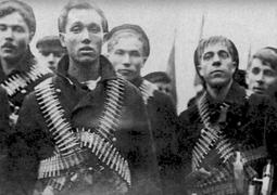 Marins de Kronstadt 1921