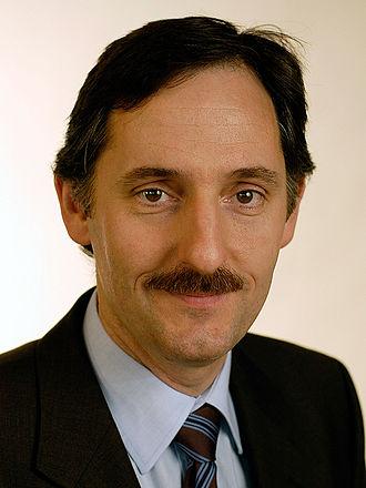 Mario Fehr - Image: Mario Fehr
