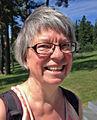Marit Wiklund 2014.jpg