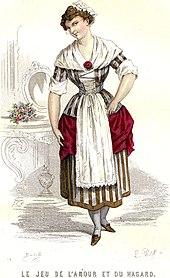 Relation Maitre Valet Au Theatre Wikipedia