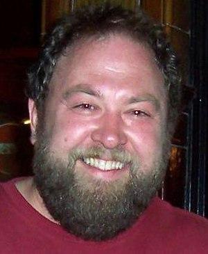 Mark Addy - Addy in 2006