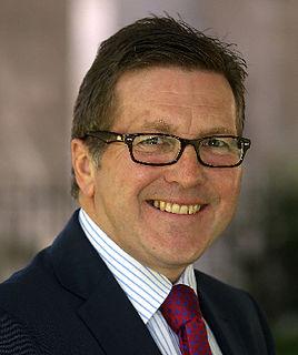 Mark Hunter (politician)