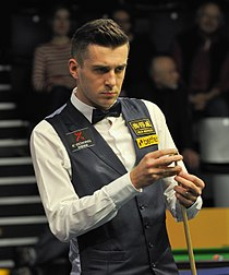 Mark Selby at Snooker German Masters (DerHexer) 2013-01-30 15.jpg