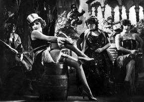 L'Ange bleu (film, 1930) — Wikipédia