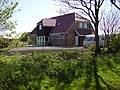 Martin Moor Golf Course Club House - geograph.org.uk - 420082.jpg