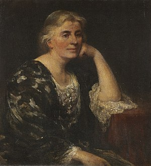 Frederic Yates - Image: Mary Yates by her father Frederic