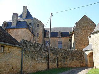 Masclat Commune in Occitanie, France