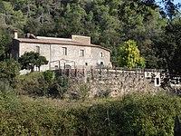 Masia de Can Jordà (Santa Susanna).JPG