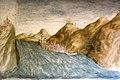 Masolino, paesaggio ungherese, 1435 ca. 09.jpg