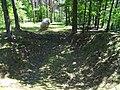 Mass Gravesite - Paneriai - Outside Vilnius - Lithuania (27228686473).jpg