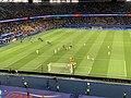 Match Coupe Monde féminine football 2019 Suède Canada 24 juin 2019 Parc Princes Paris 17.jpg