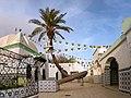 Mausolée de Sidi Lakhdar Benkhlouf ضريح سيدي لخضر بن خلوف - panoramio (5).jpg