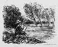 Max Liebermann Zeichnender Jüngling in der Landschaft.jpg