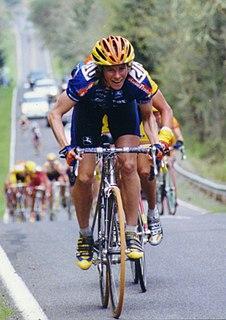Tina Pic American racing cyclist