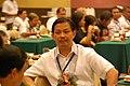 Mayor Noel E Rosal of Legazpi City Albay Philippines.jpg