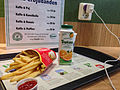 McDonald's, Gothenburg Sweden (17424319852).jpg