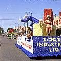 Medicine Hat Exhibition and Stampede parade (36328591506).jpg