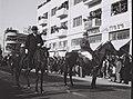Meir Dizengoff and Avraham Shapira leadinf the Purim Adloyada in Tel Aviv (D826-121).jpg
