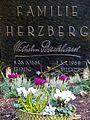 Melaten Grab Wilhelm Backhaus Oktober 2016 05.jpg
