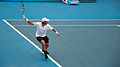 Melbourne Australian Open 2010 Fernando Gonzalez 5.jpg